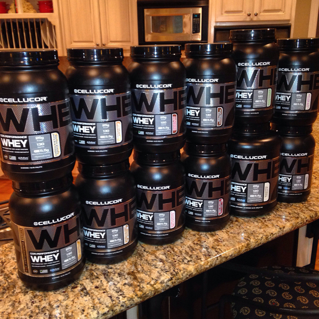 Mass Cellucor Product Review Ianseats